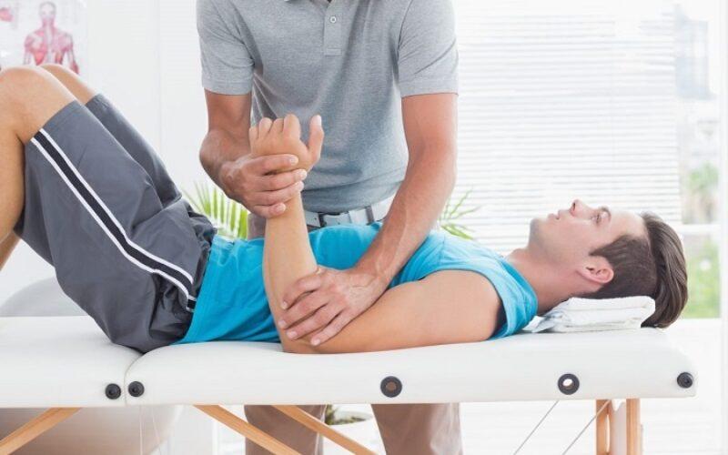 الجنف البسيط ودور العلاج الطبيعي في مداواته