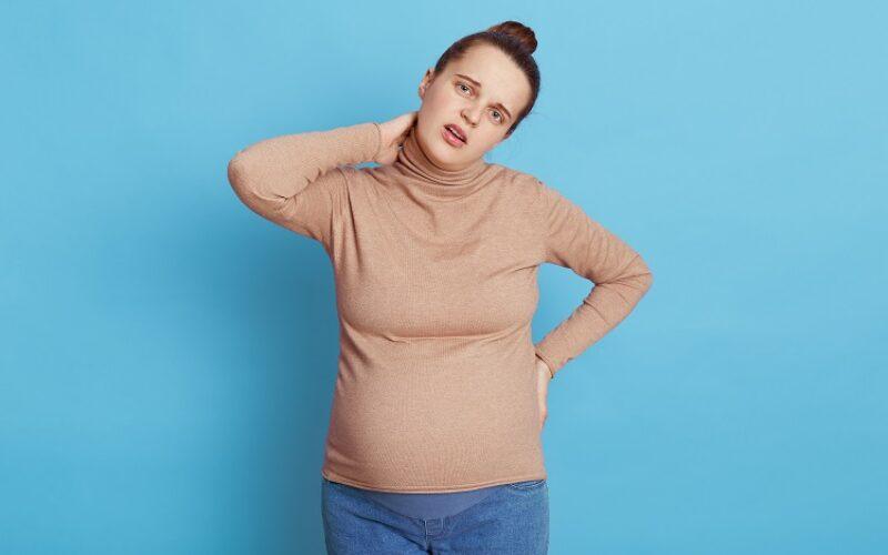 الجنف والحمل | وأثره على صحة الأم الحامل والجنين