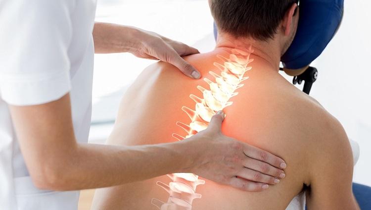 أعراض ما بعد عملية الجنف